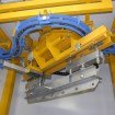 3 power free two rail conveyor xd45 59 01